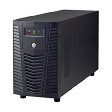 Echo II series @ power range from  0.75-2kVA