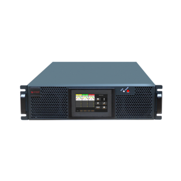 Enyo Rack R33X (10-25kVA) online double conversion UPS