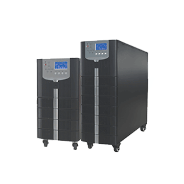 Enyo Tower T33X (10-500kVA) online double conversion UPS