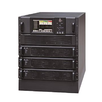 Eris Modular RMX (10-90kVA) online double conversion UPS