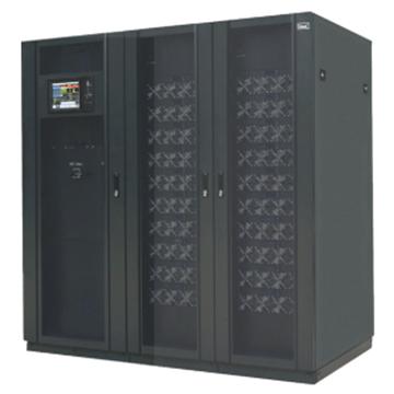 Eris Modular RMX (25-500kVA) online double conversion UPS