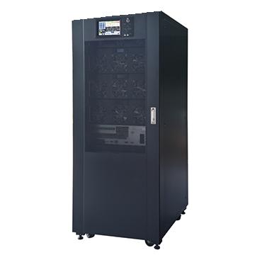 Eris Modular RMX (40-200kVA) online double conversion UPS